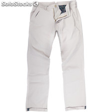 Pantalones chinos san diego stone - stone - the indian face - 8433856044959 -