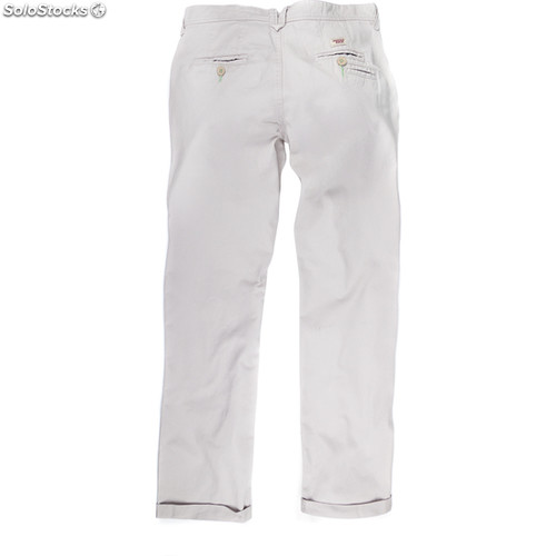 Pantalones chinos san diego stone - stone - the indian face - 8433856044959  - - Foto ee40e51293aa