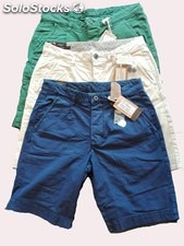 Pantalons courts homme