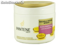 Pantene Mascarilla New Rizos 200 + 100 Ml. Pantene