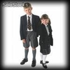 Pants uniformes escolares