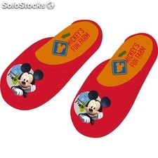 Pantuflas Mickey Mouse 6162 PPT02-6162