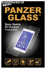 PanzerGlass Sony Xperia Z3 Compact Front + Back