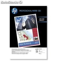 Papel a3 glossy profesional hp cg969a