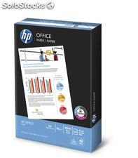 Papel a4 500h 80grs blanco office paper hp 066699