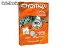 Papel chamex colors 75g