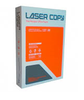 Papel copia 80 gr. A4 laser copy 500H.