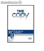 Papel copia 80GR A5 cuartilla 500H timecopy