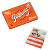 Papel de fumar liar smoking orange regular 69 x 37 doble 25 libritos 120 hojas