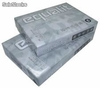 Papel Fotocopia Carta Equalit Gris 75 Gr. 500 Hj. Multiproposito