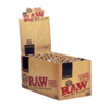 Papel fumar raw classic cone 1.1/4