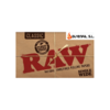 Papel fumar raw doble