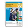 Papel hp foto glossy advanced