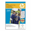 papel hp foto glossy advanced a4 (210x297 mm) (50 hojas)