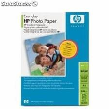 Papel hp glossy premium a4 100 hojas