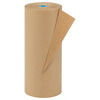 Papel kraft reciclado en rollo 100cmx300m RAJAKRAFT Eco