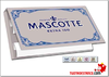 Papel Mascotte Extra 100 doble