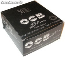 Papel ocb slim