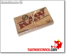 Papel Raw Notepad 300
