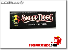 Papel Snoop Dogg 1 1/4
