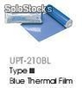 Papel Termico Blue Film sony upt-210bl