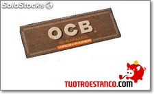 Papel virgem OCB 1 ¼