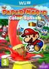 Paper mario color splash/WiiU