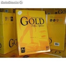 Paperline gold A4 copy paper 80GSM/75GSM/70GSM