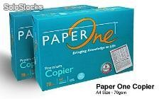 PaperOne multiuso papel 80 / 70 gsm