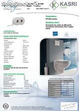 Papier Hygienique Mini Jumbo 160M ecolabel