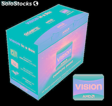 Paquete Vision in a Box Basic