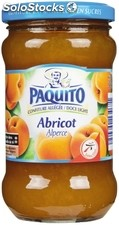 Paquito abricots allegee 335G