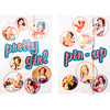Paraban pin up - 2 modelos surtidos - b and b - 8430026899098 - 57290
