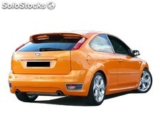 Paragolpes trasero ford focus st 05-07