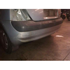 Paragolpes trasero - renault clio ii fase ii (b/cb0) authentique - 06.01 - 12.03 - Foto 2