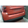 Paragolpes trasero - smart coupe fortwo coupe (52kw) - 01.07 - 12.08 - Foto 2