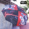 Paraguas Infantil Plegable Star Wars