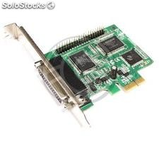 Parallel pci-Express 4 Port ecp epp spp (TP34)