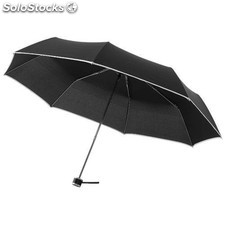 Parapluie pliant 3 sections 21.5""