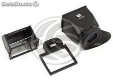 Parasol and LCD eyepiece for Canon 7D (JC33)