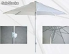 Parasol en aluminium inclinable, parasol aluminio inclinable