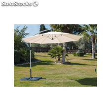 Parasol Lateral 3 M - Profer Green - Pg0349