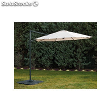 Parasol Lateral Multiposicion 3 M Profer Green Pg0154