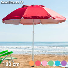 Parasol Summer's Colour (180 cm)