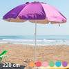 Parasol Summer's Colour (220 cm) - Foto 1