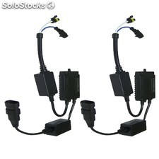 Pareja balastros can bus pro doble corrector