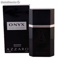 Parfum azzaro onyx 100ml edt