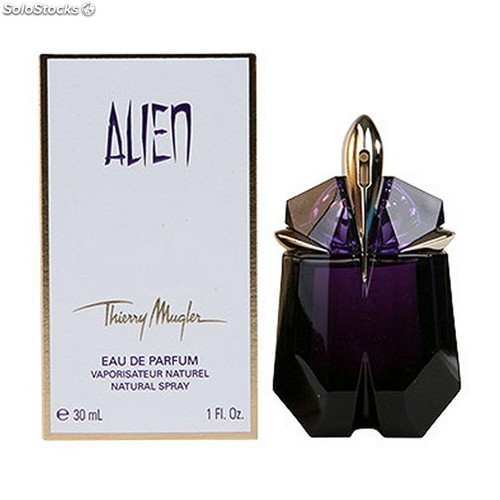 parfum femme alien thierry mugler edp. Black Bedroom Furniture Sets. Home Design Ideas