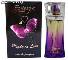 Parfum Femme Evterpa Flight to love 50ml