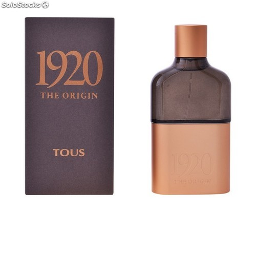Parfum Homme 1920 The Origin Tous EDP 4dec66bb7563
